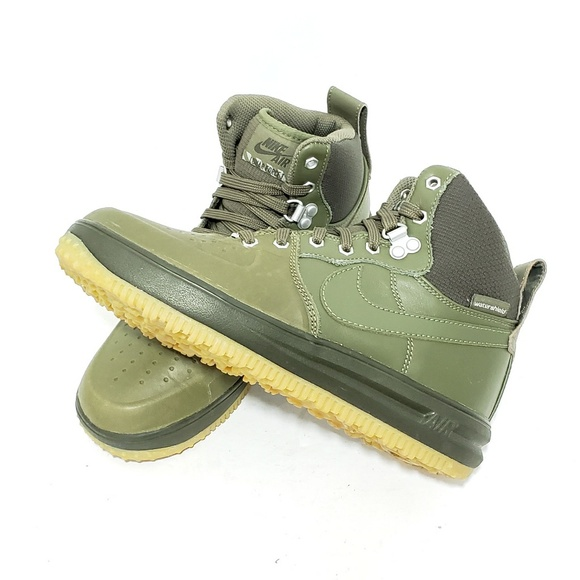 Nike Other - Nike Air Lunar Force 1 Sneakerboot GSSize 5.5Y